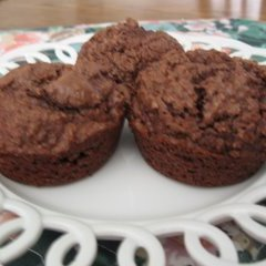 Fibre Brownie Cups recipe