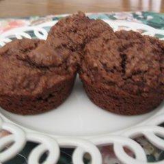 Fibre Brownie Cups recipe