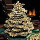 Pistachio Cookie Tree recipe