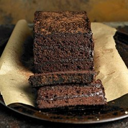 Chocolate Stack Loaf recipe