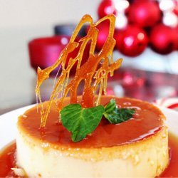 Yummy Classic Spanish Flan recipe