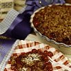 Chocolate Cherry Crisp From Pillsberry recipe