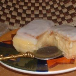 Custard Slices recipe