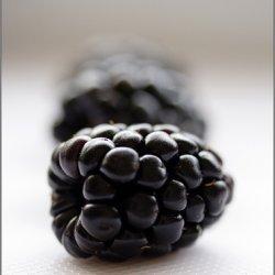Blackberry Crisp