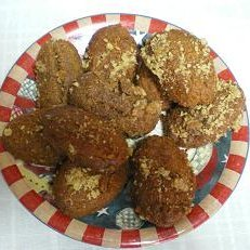Melomakarona  Honey Cookies recipe