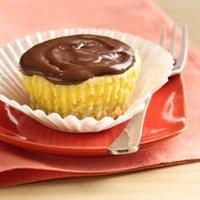Boston Cream Dessert Cups Cookie Mix