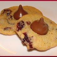 Ultimate Cherry Cookies recipe