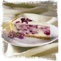 Frozen-berry Cheesecake Pie Recipe