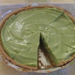 Avacado Dreaming Pie