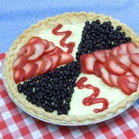 American Cream Pie