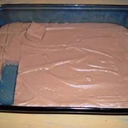 Easy And Good Peanut Butter Fudge