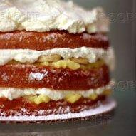 Atomic Cake recipe