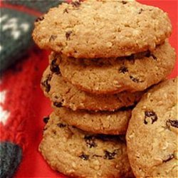 Paulas Loaded Oatmeal Cookies
