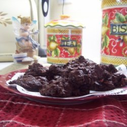 Chocolate Chunkers Cookies