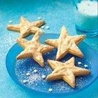 Creamy Pumpkin Cookies recipe