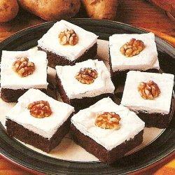 Chocolate Potato Cake