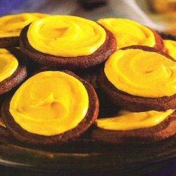 Hanukkah Coin Cookies recipe