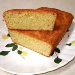 Delightful Orange Loaf recipe