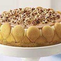 Nilla Praline Cheesecake