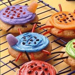 Beastly Bug Cookies For Kids