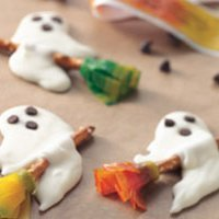 Ghost Candies recipe