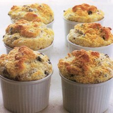 Little Mincemeat Souffles recipe