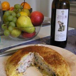 Cassata Siciliana Sicilian Cheesecake