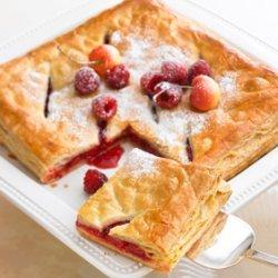 No-fuss Fruit Pie