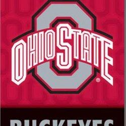 Ohio -buckeye -bars-   2
