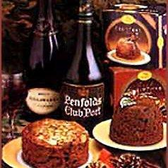 Tinks -make- A -wish- New  England  Plum  Pudding ...