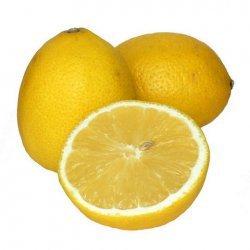 Lemon Crispies