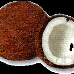 Coconut Creme Caramel With Grenadilla --- African ...