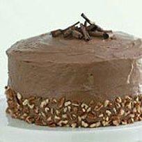 Leebears Quick Chocolate Banana Cake