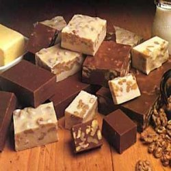 Tips For Making Fudge recipe