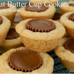 Peanut Butter Cups Cookies
