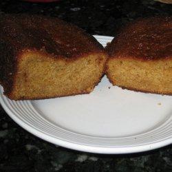 Simplest Loaf Cake