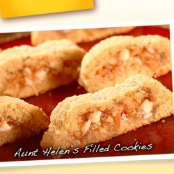 Aunt Helens Filled Cookies