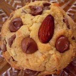 Moundz Or Almond Joyz Cookie recipe