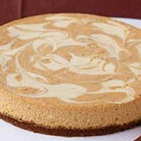 Swirled Pumpkin Cheesecake recipe