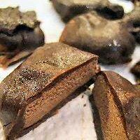 Belgian Chocolats For Kids recipe