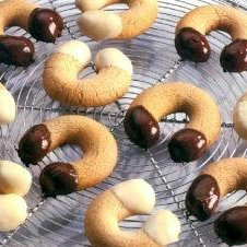 Horseshoe-shaped Pastries recipe