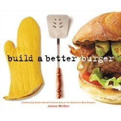 Napa Valley Basil-Smoked Burgers recipe