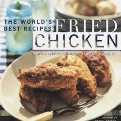 Greek Marinated Fried Chicken - Kotopoulo Tiganito Marinato