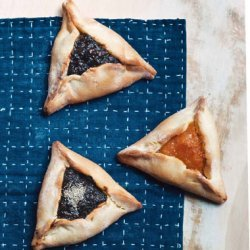 Hamantaschen recipe