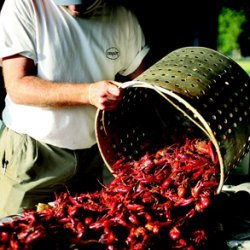 Link Family Crawfish Boil recipe