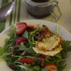 Grilled Rib-Eye Steaks with Mediterranean Rub