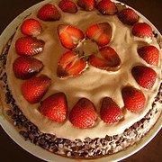 Chocolate Extravaganza Cake