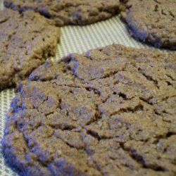 Two - Nut Butter Cookies