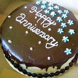 Stans Kahlua Cake