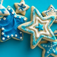 Starlight Sugar Cookies Cookie Mix Recipe recipe